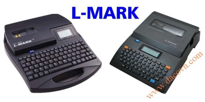 Phần mềm & Driver máy in ống lồng đầu cốt L-Mark LK-330