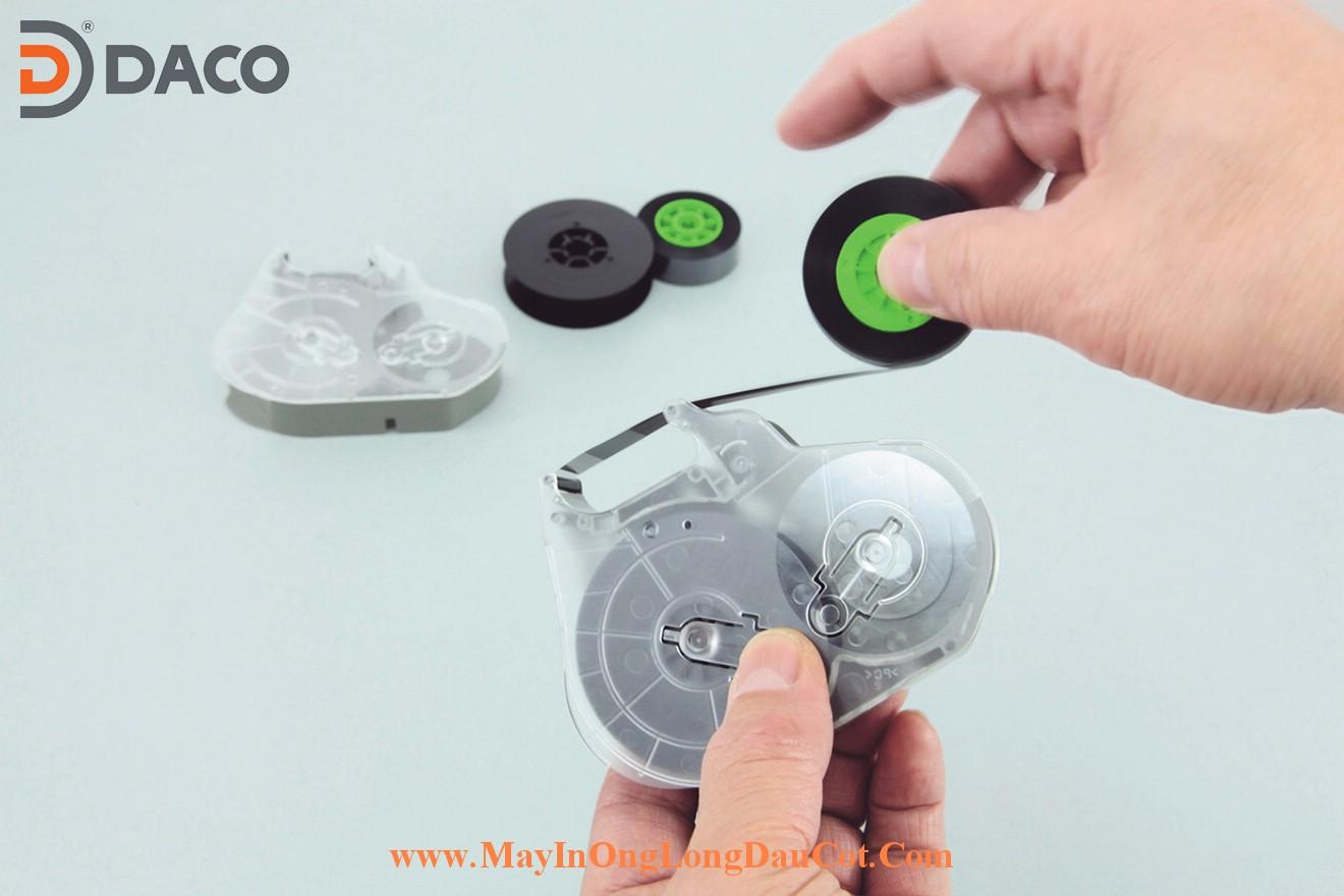 Cach cho muc LM-IR50B, LM-IR50W vao Hop dung LM-RC500